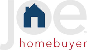 Joe Home Buyers Logo